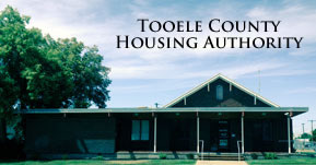 Picture of the Tooele County Housing Authority Offices